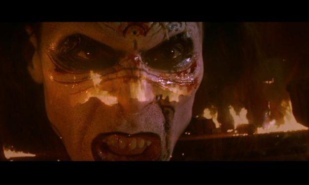 Personaje de groaza si mituri moderne: Jeff the Killer, Jason Voorhees, Johnny Lingo, Jack O'Lantern