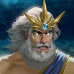 Poseidon, zeul marii in mitologia greaca