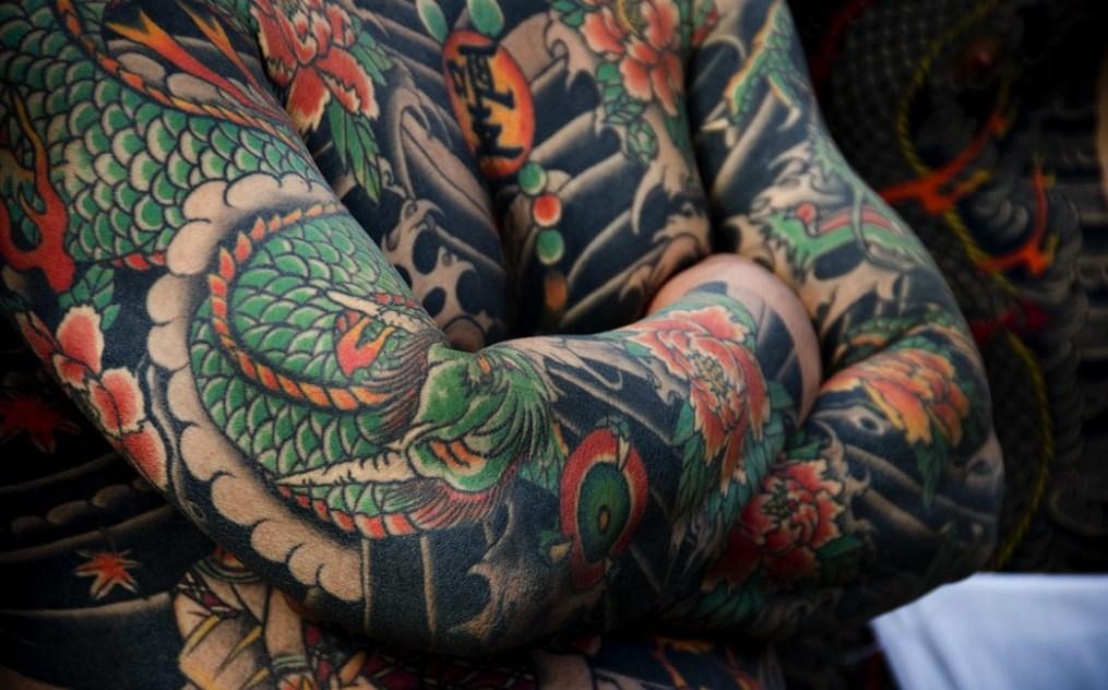 Cum au aparut tatuajele: istorie, mituri si simboluri
