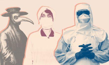Top zece epidemii in lume, de-a lungul istoriei