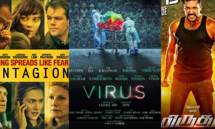 10 filme despre epidemii, virusuri, pandemii si apocalipse globale