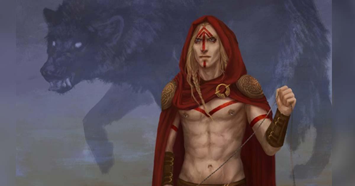 Tyr, cel mai venerat zeu al nordicilor si germanicilor
