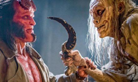 Baba Yaga, cea mai infricosatoare creatura din folclorul rusesc