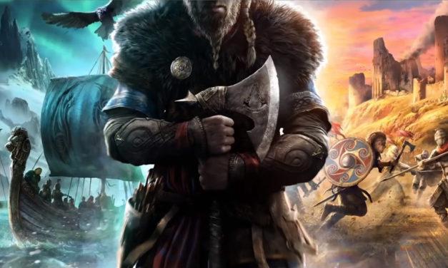 Tot ce trebuie sa stii despre Assassin's Creed Valhalla