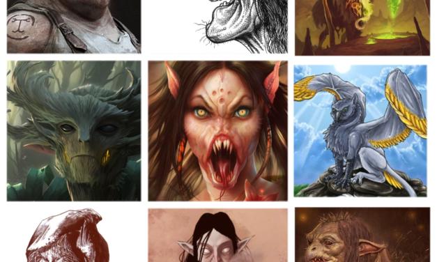 Top 10 creaturi mitologice romanesti mai putin cunoscute
