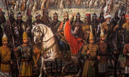 Armata Imperiului Otoman: planificare, organizare si… supunere oarba