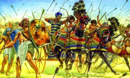 Armata Egiptului Antic