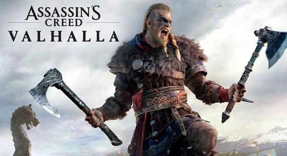 TOP 10 greseli istorice in Assassin's Creed Valhalla