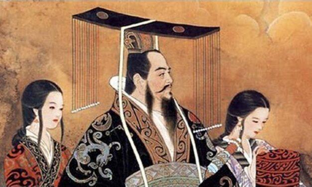 Mormantul primului imparat chinez si misterele armatei de teracota
