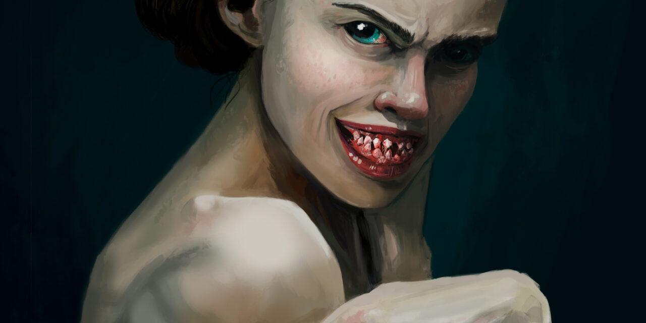 Lilith, prima femeie din lume si regina demonilor