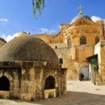 Unde este mormantul lui Iisus Hristos?