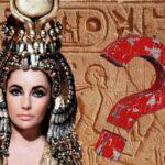 Mormantul Cleopatrei: doua milenii de cautari zadarnice
