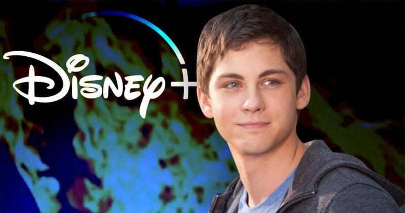 Percy Jackson, noul serial exclusiv Disney+