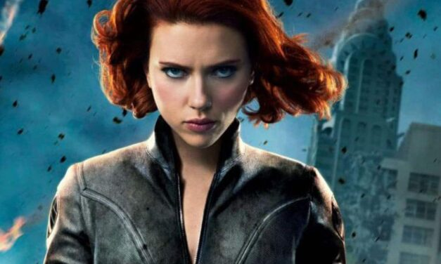 Black Widow 2020, Vaduva Neagra, noul film Marvel