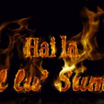 Focul lui Sumedru sau ziua soroacelor in traditia populara: 25 octombrie