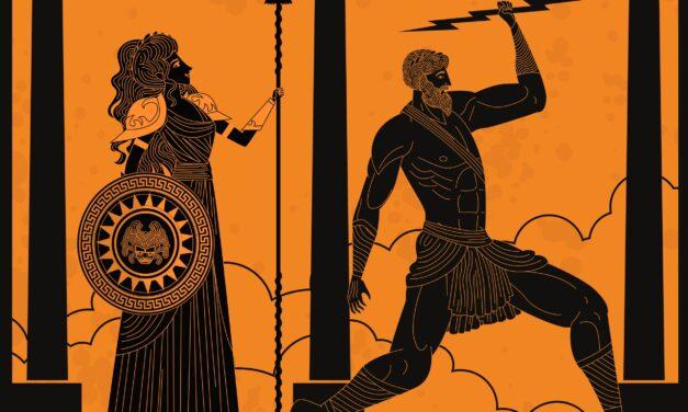 Top 10 cele mai bune filme Netflix bazate pe mitologie